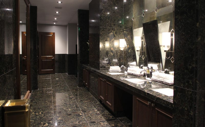 america 39 s most luxurious public bathrooms worldation