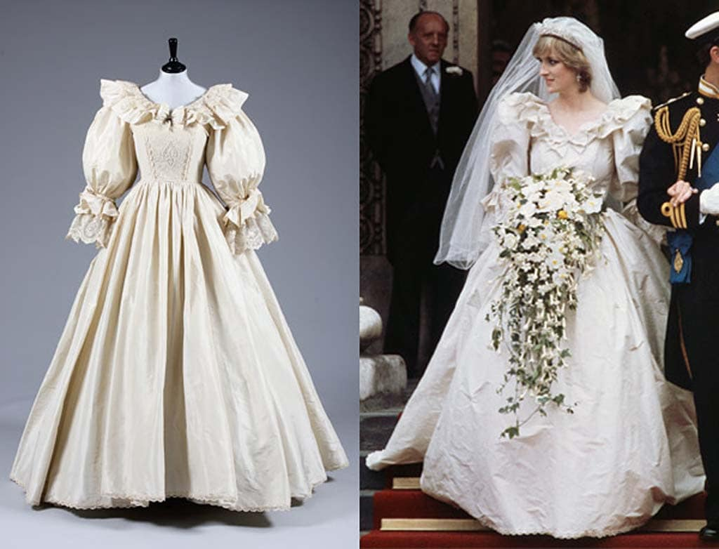 Gorgeous Royal Wedding Dresses That Wowed the World | Worldation