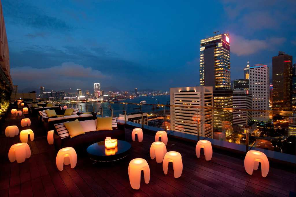 32 Of The World 39 S Coolest Rooftop Bars Worldation