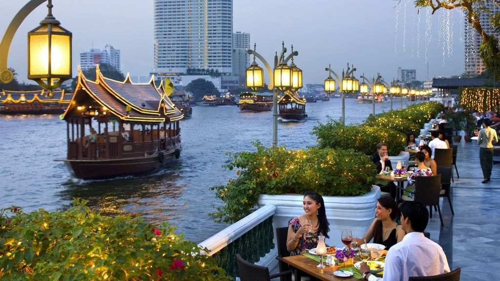 Bangkok-top-city-for-Indian-tourists-in-Asia