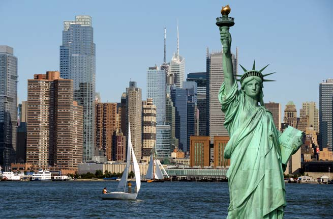 new york s most iconic sites then now worldation