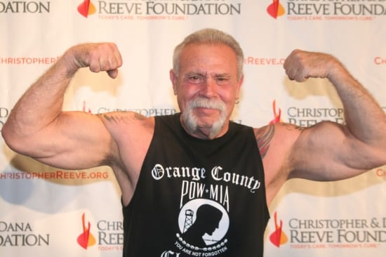 paul senior personals Paul teutul, sr (builder) photo galleries, news, relationships and more on spokeo.