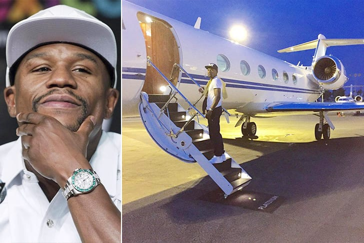 Jet Privato Di Neymar : Fancy yachts and jets owned by celebrities worldation