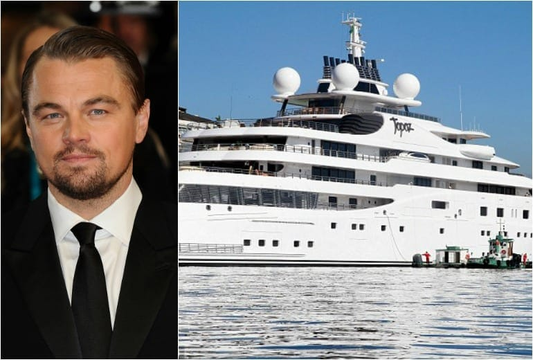 Abramovich eclipse ship from celebrity