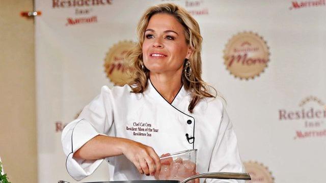 Celebrity chef rocco dispirito