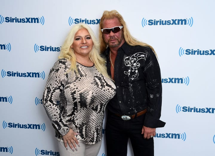 The controversial life story of dog the bounty hunter for Dog the bounty hunter divorce beth