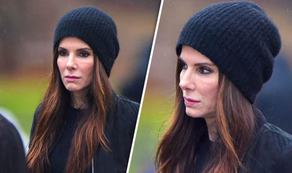 The Unknown Story Of Sandra Bullock Worldation