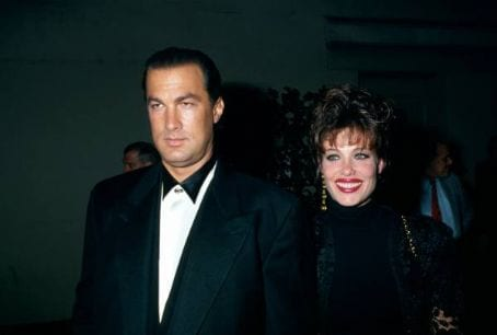 the romantic life of kelly lebrock is finally out worldation