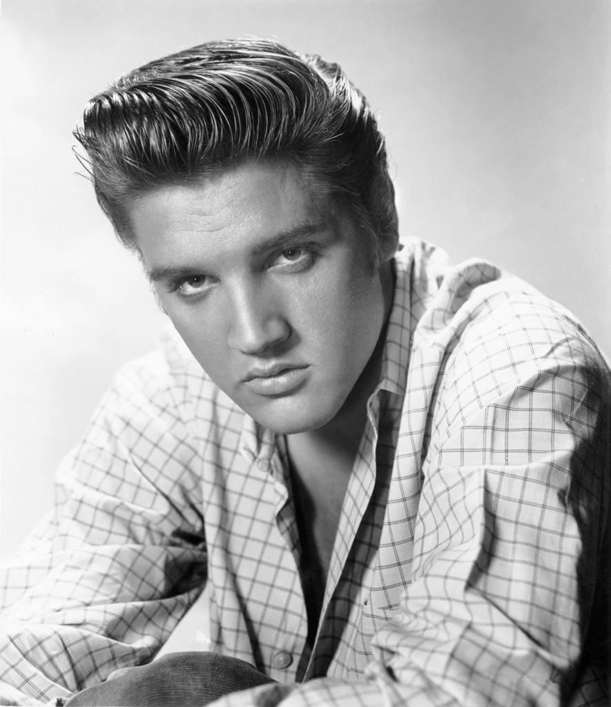 The Story Of Elvis Presley Worldation