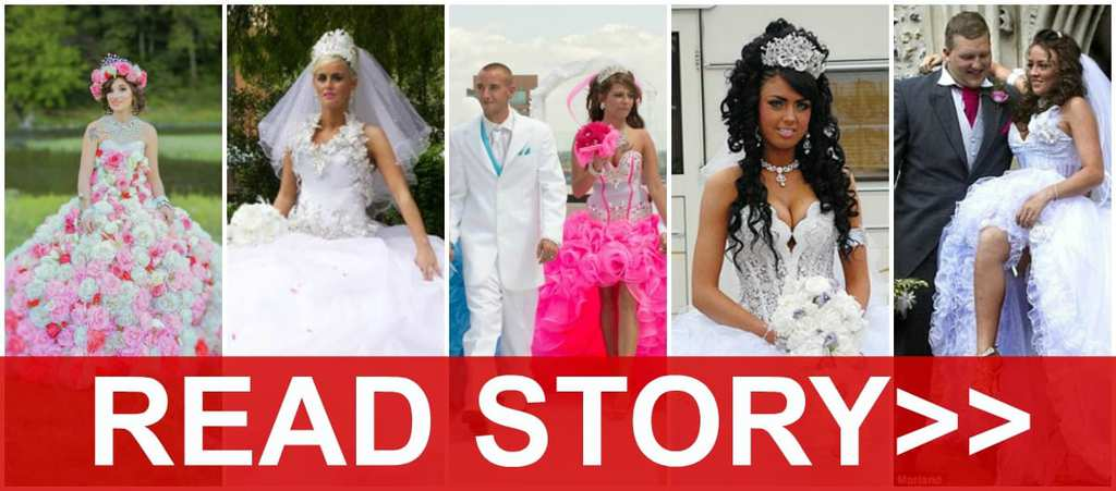 The stories behind My Big Fat Gypsy Wedding | Worldation