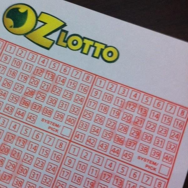 oz lotto draw 1321 - photo #32