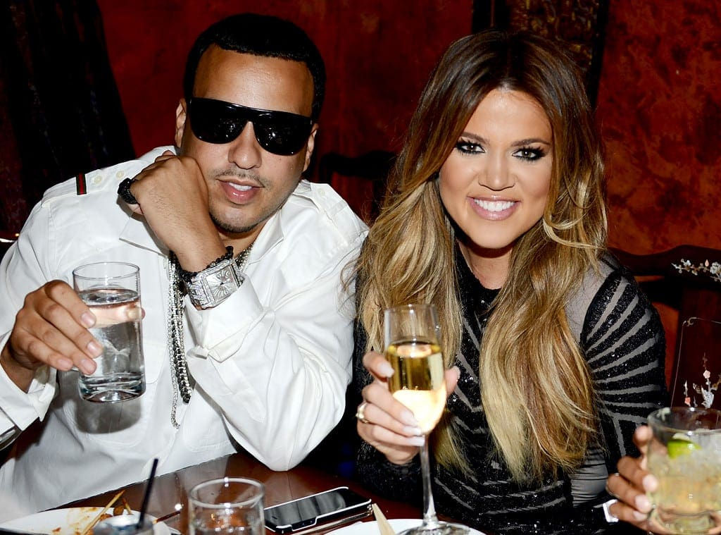 A Look Back at Khloe Kardashian s Dating History