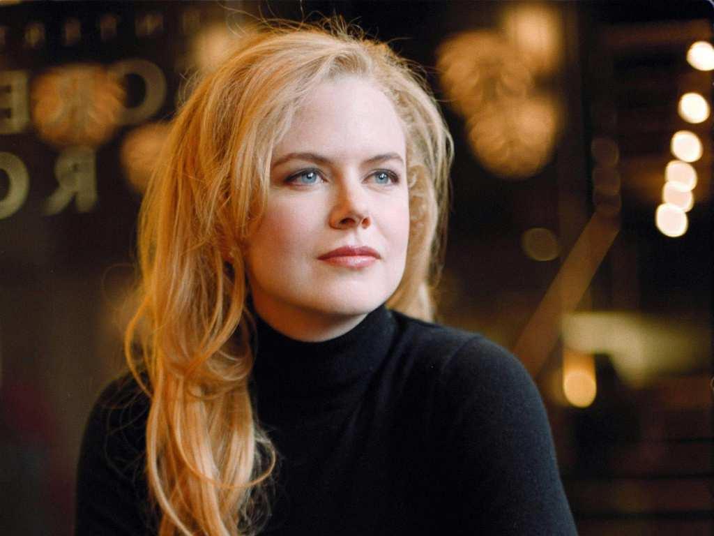 Nicole Kidmans Rise To Fame Worldation