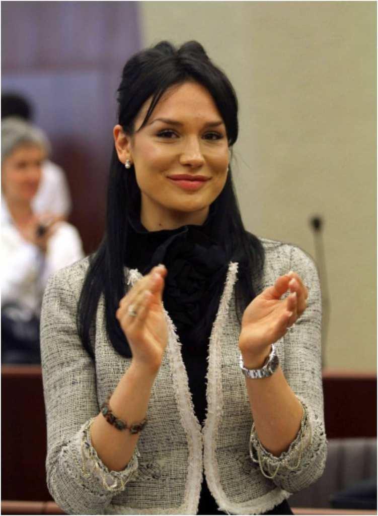 politician Nicole minetti