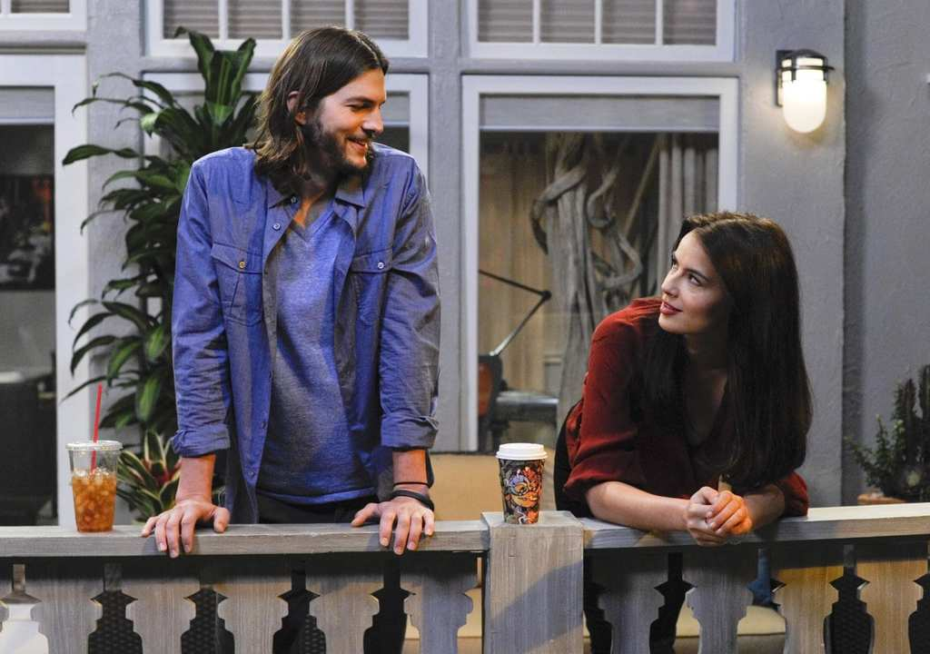 what ever happened to the women of two and a half men worldation
