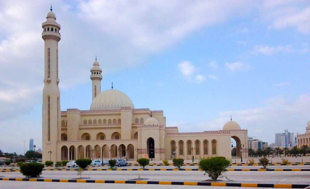 Exploring Bahrain