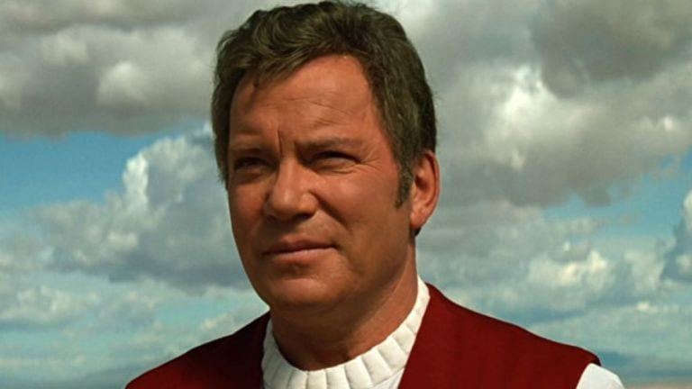 an analysis of new role found by william shatner The intruder is a movie filmed in 1961 by legendary renegade producer-director roger corman featuring william shatner in his first ever feature-film role as.