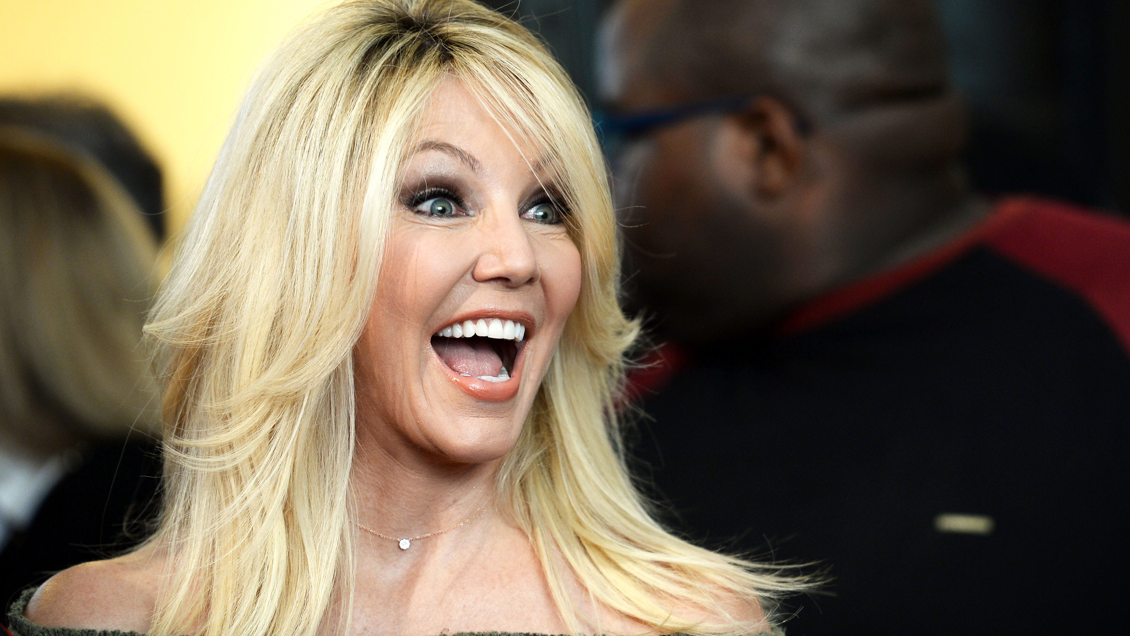 the story of heather locklear worldation