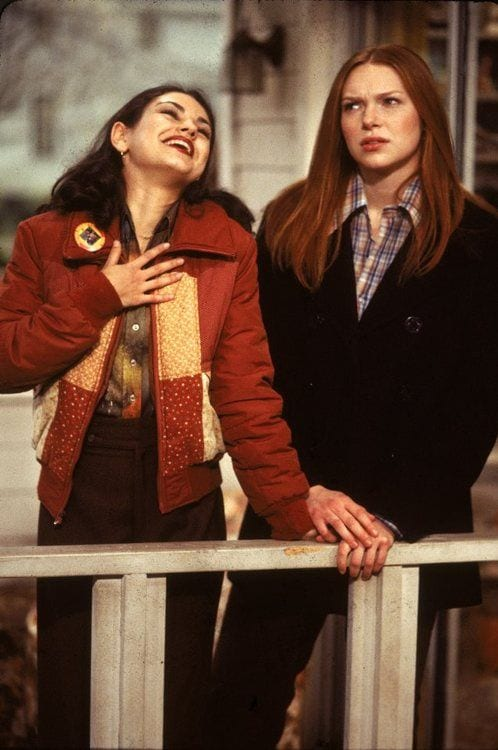 Where are the women of That '70s Show today?