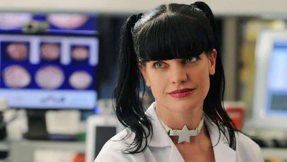 What the female stars of ncis are doing today worldation for Ncis abby tattoo