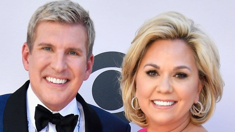 Facts And Untold Stories About Todd Chrisley And His Family Worldation