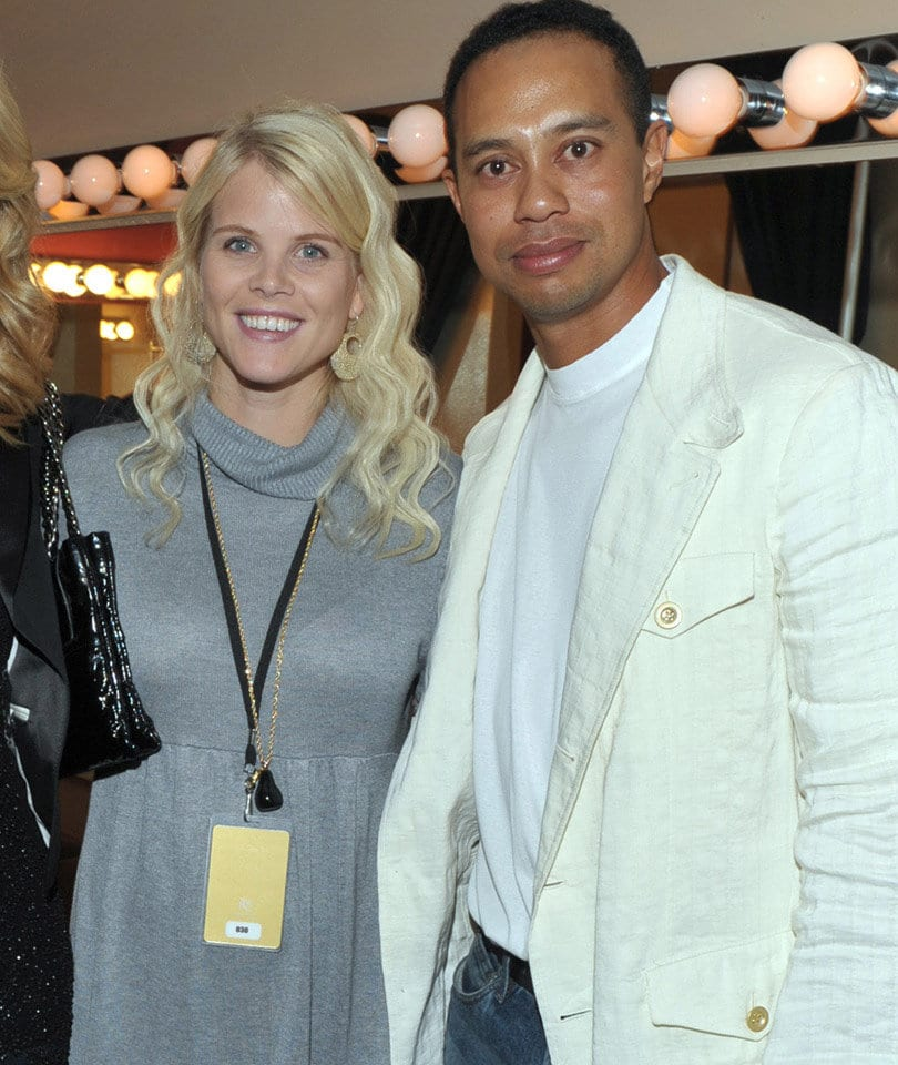 the story of elin nordegren