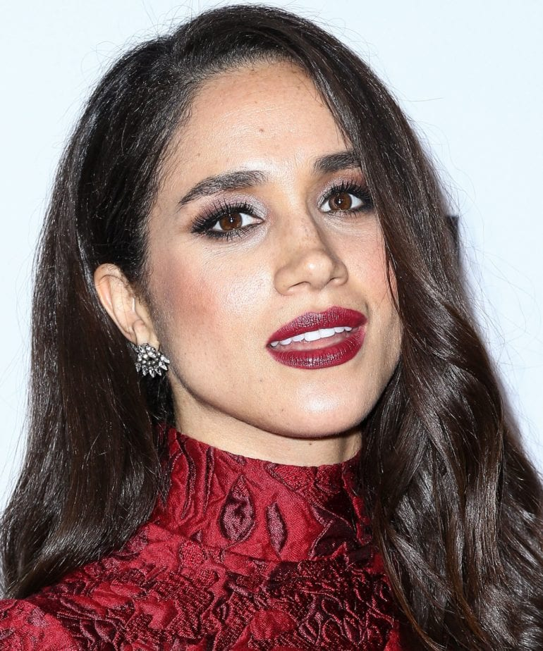 21 Strict Rules Meghan Markle Has To Follow Now She Is A