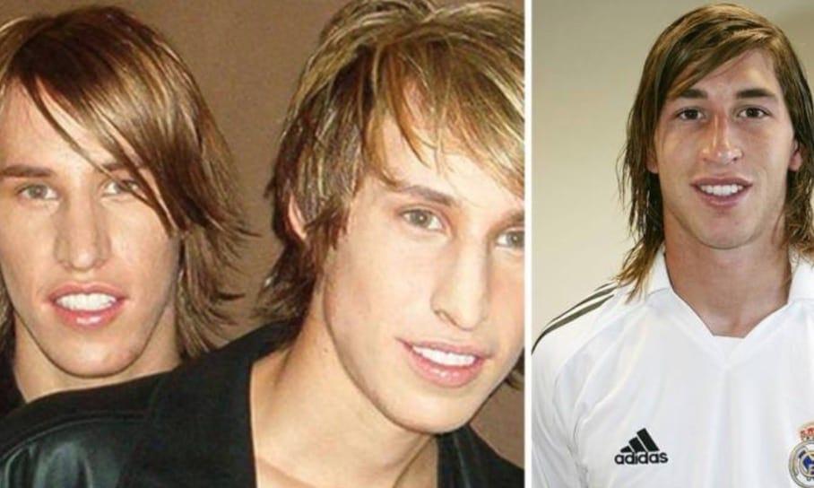 Your celebrity look alike website face