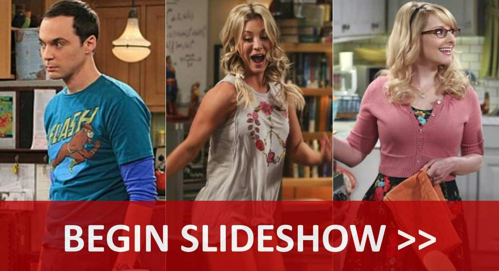 Plotholes About Penny And Her Pals On The Big Bang Theory Specnaz Ural