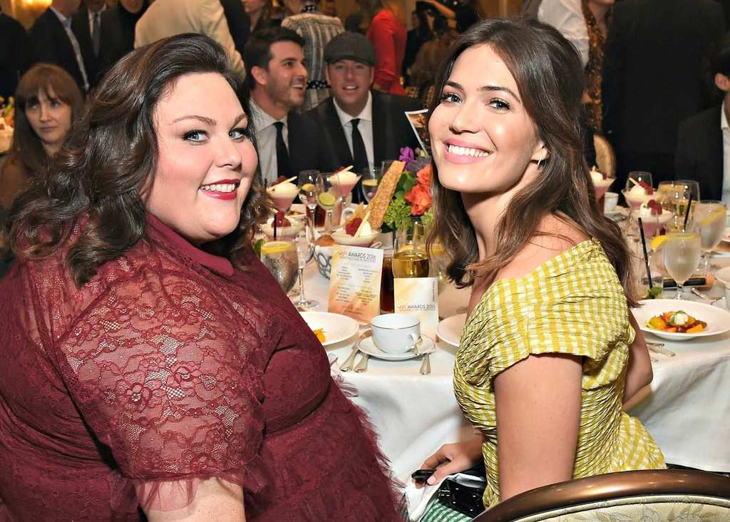 Chrissy Metzs Weight-Loss Story Is Just As Emotional As Kates On This Is Us