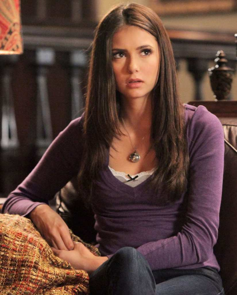 vampire diaries cast dating in real life Remember how bummed we were when the vampire diaries' nina dobrev and  is there a tv costar curse 33 couples that couldn't  tv costars that dated in real life.