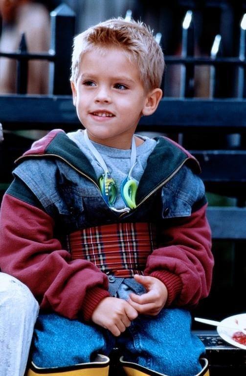 movie called little boy