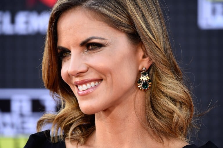 Highest female celebrity net worth