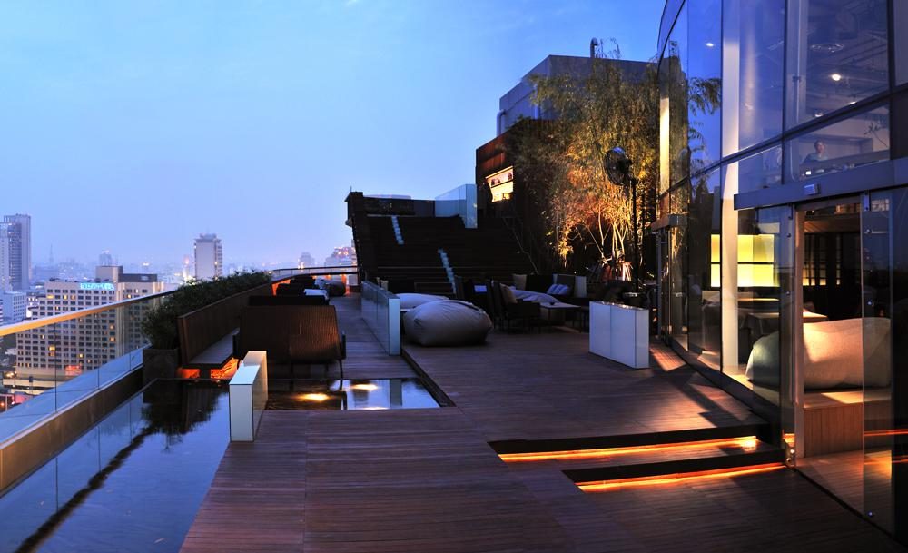 32 Of The World S Coolest Rooftop Bars Worldation