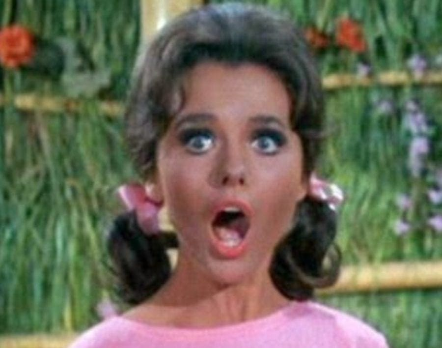 2607942a4f7d4 25 facts and secrets you never knew about Gilligan's Island | Worldation