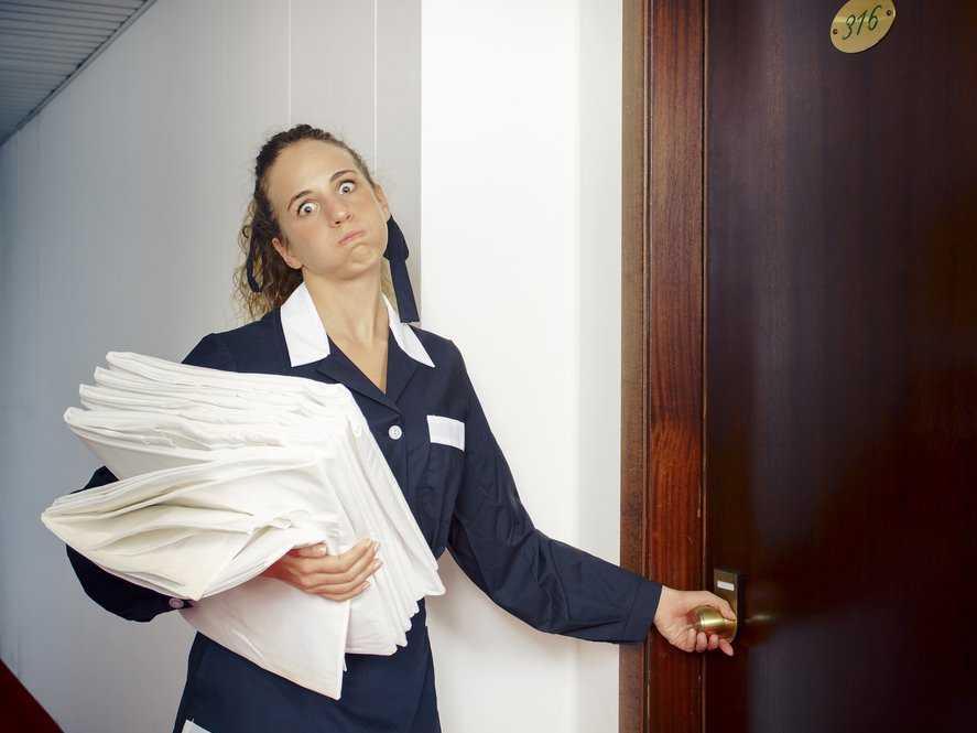 Cautare Work Work Hotel Maid)