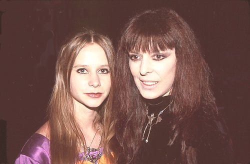 The rock star wives - then & now | Worldation | 500 x 328 jpeg 23kB