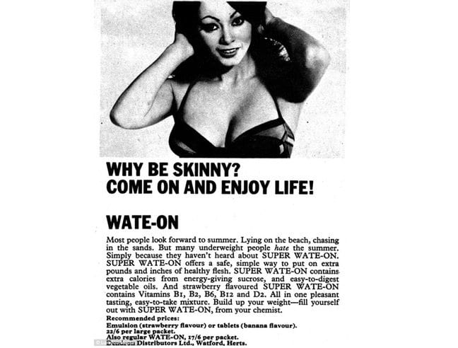 Offensive vintage ads you need to see to believe | specnaz-ural
