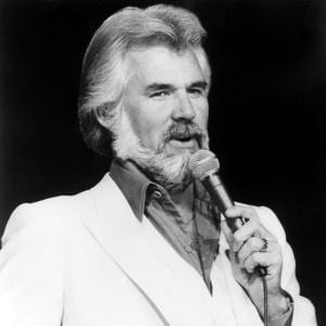 Image result for kenny rogers 1980's