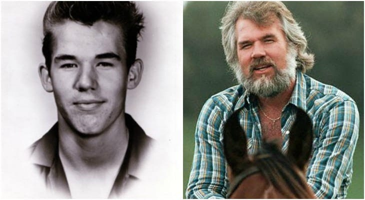The Star Studded Life Of Kenny Rogers Worldation
