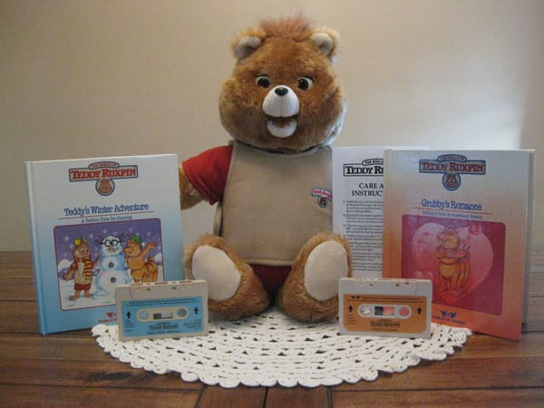 Your favorite childhood toys are worth a fortune | specnaz-ural