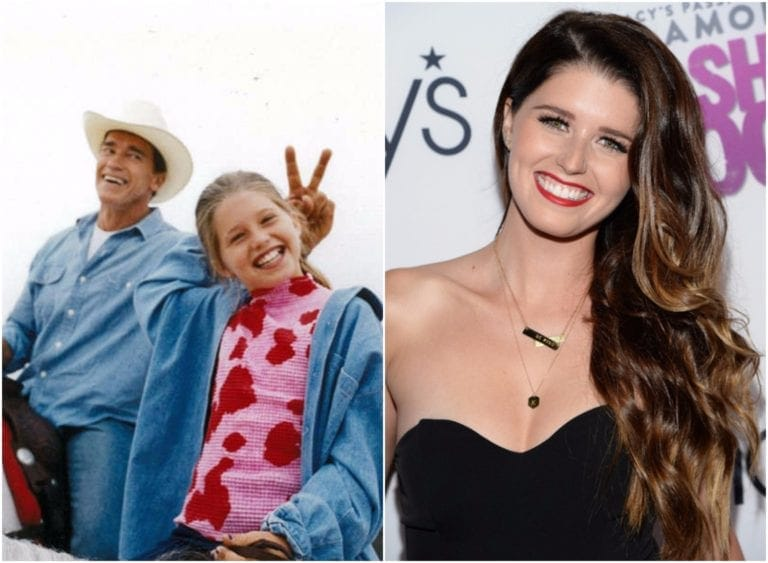 Celebrity kids that are all grown up | Worldation