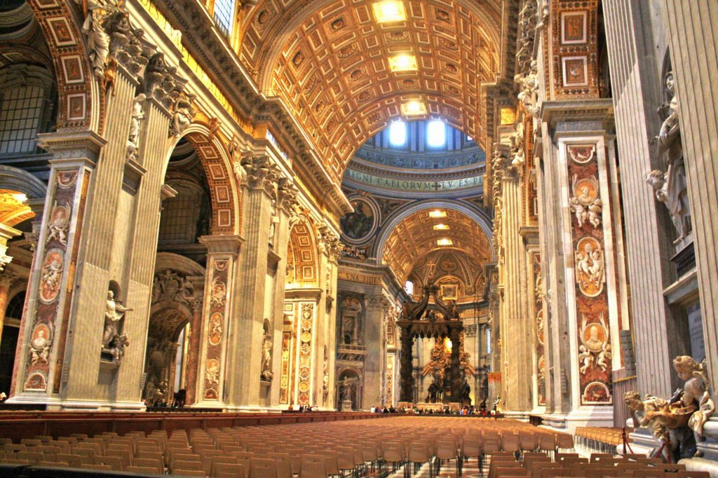 The Most Beautiful Churches In Europe Worldation