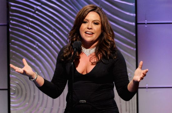 The true story of Rachael Ray | Worldation