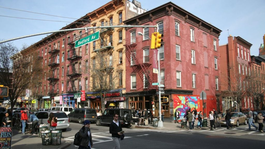 The most hipster neighborhoods in the world | Worldation