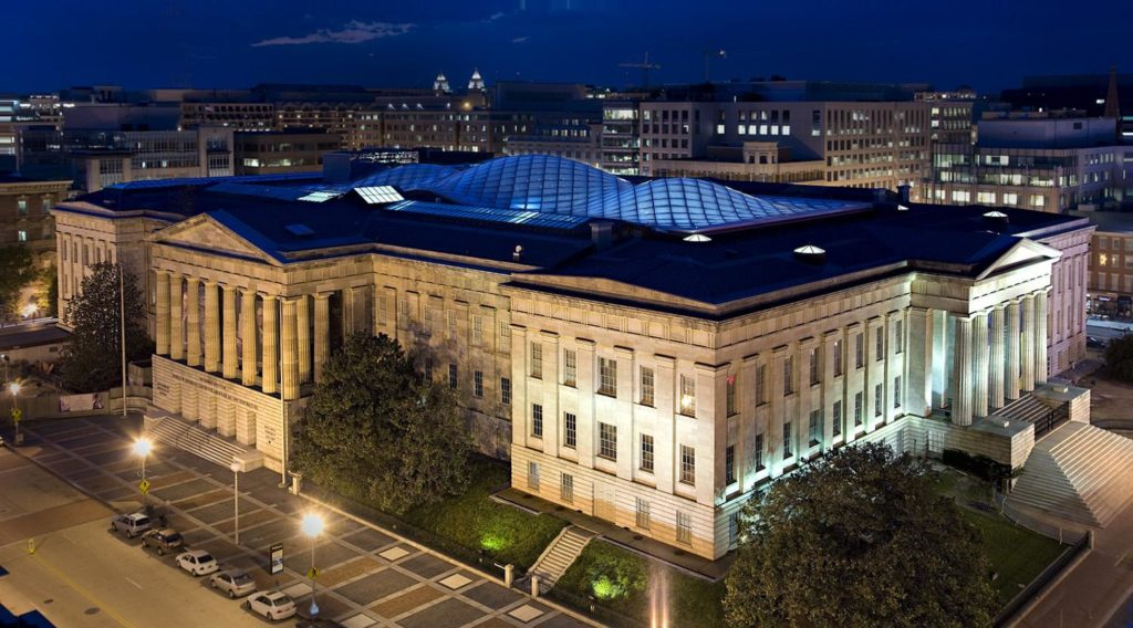 Best history museums in the United States   Worldation