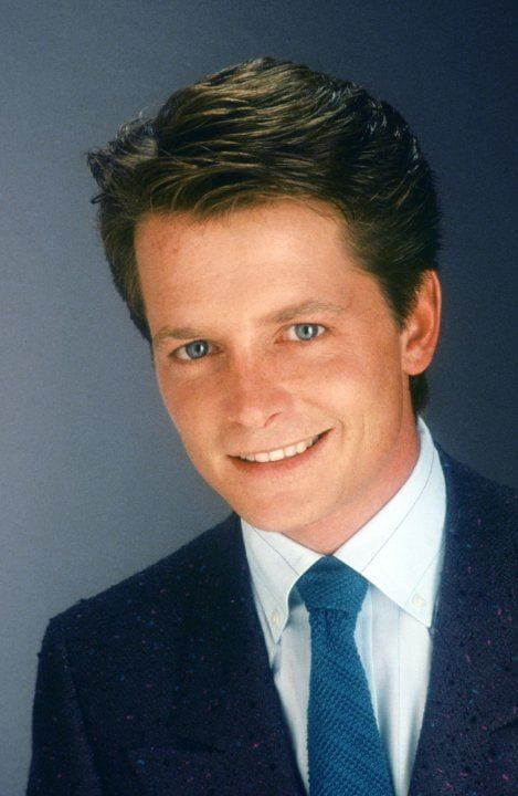 michael j fox - photo #22