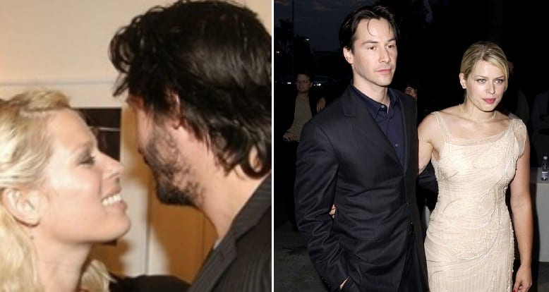 Keanu reeves meme in your dreams