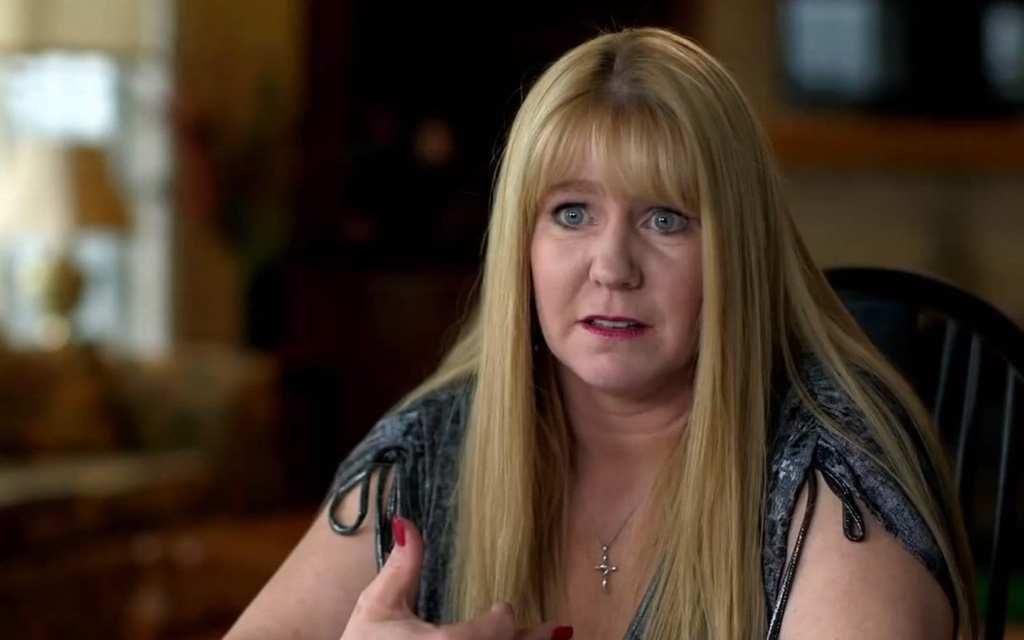 The Story Of Nancy Kerrigan Vs Tonya Harding  Worldation-4010
