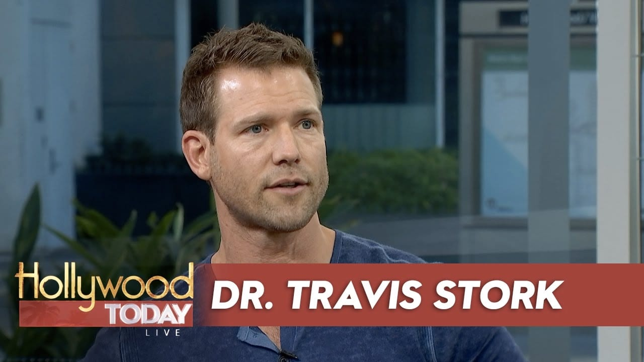 All you need to know about Dr  Travis Lane Stork   Worldation